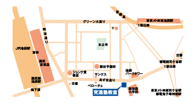 kyushinjuku-map
