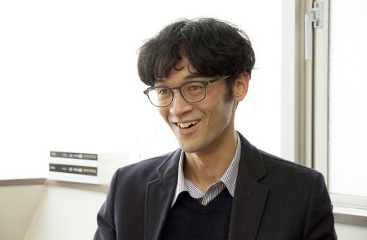 究進塾大学合格インタビュー
