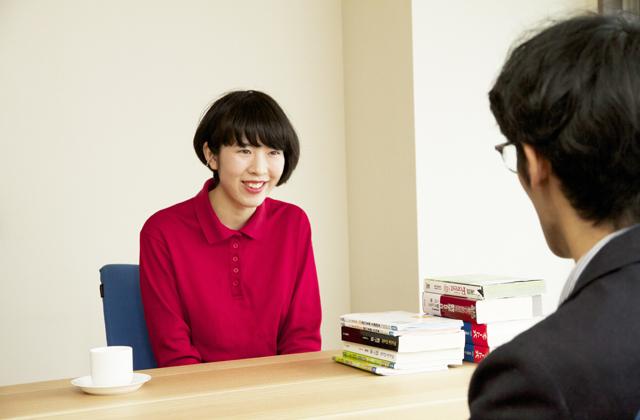 究進塾合格インタビュー